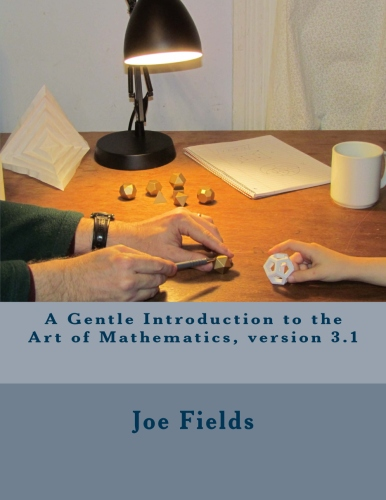 Cover image - A Gentle Introduction to the Art of Mathematics